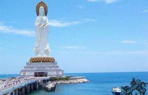 去看看¥ 2999 编号:[3585] 三亚往返阳光海岸蜈支洲全岛双飞五日游