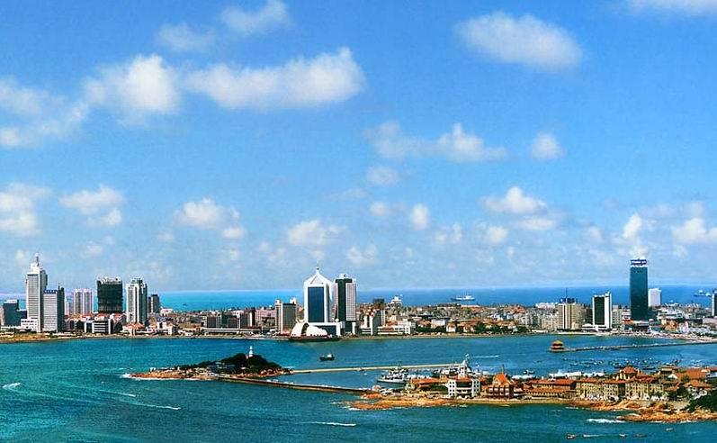 南山蓬莱 游览海上名山--【崂山风景区】(约2小时,130元,自理)或青岛